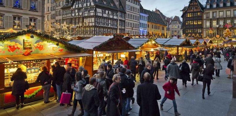 Copyright : Office de Tourisme de Strasbourg/圖 翻攝自活動官網