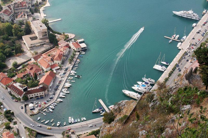 科托爾,蒙特內哥羅共和國(Kotor,Montenegro)