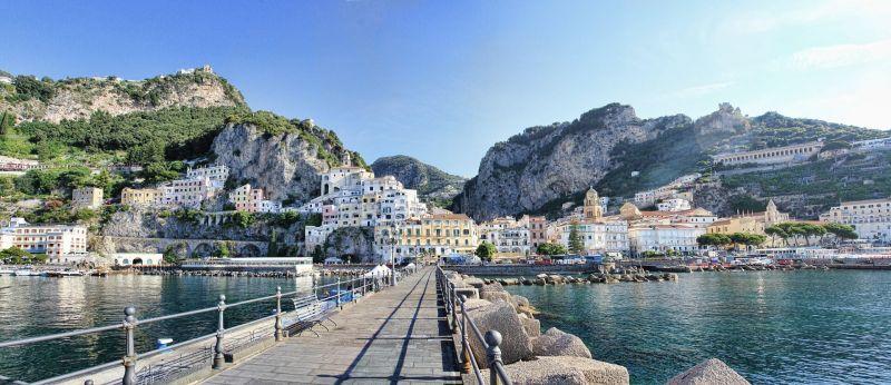 阿瑪菲,義大利(Amalfi,Italy)