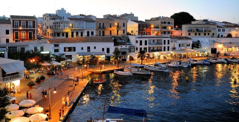 梅諾卡島,西班牙(Menorca,Spain)