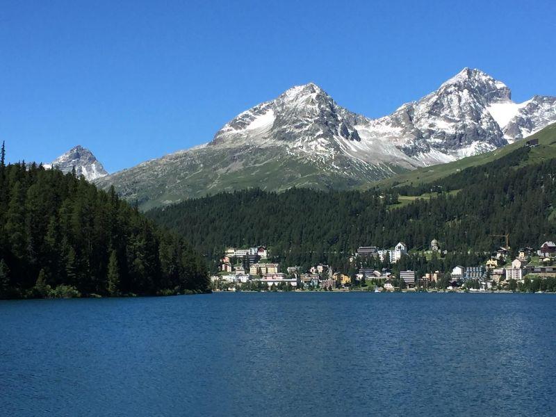 聖莫里茲,瑞士(St. Moritz,Switzerland)