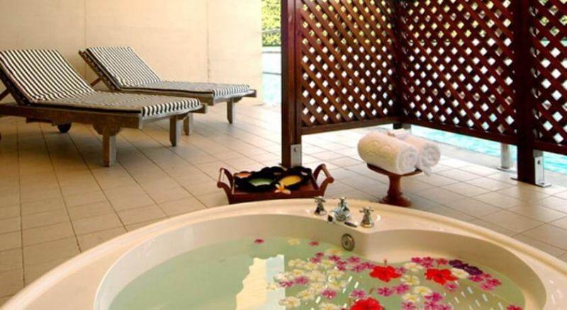水療spa