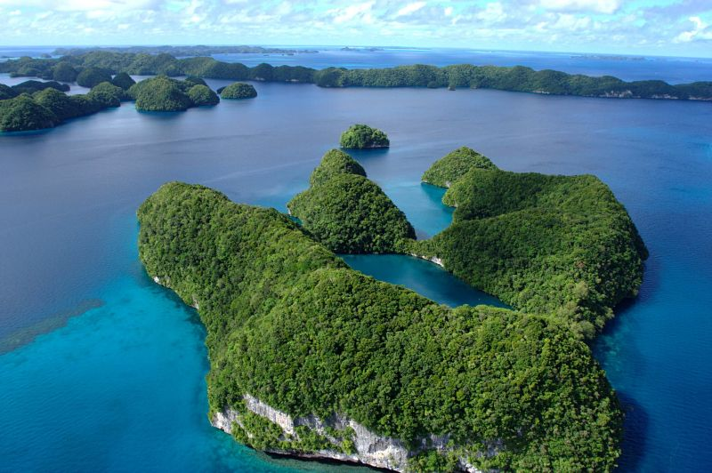 帛琉,帛琉共和國(Palau, Palau)/LuxTonnerre@Flickr