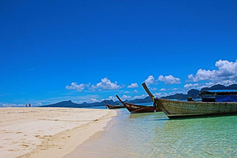喀比,泰國(Krabi,Thailand)