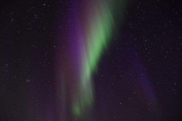 挪威-斯瓦爾巴特群島(挪威語:Svalbard)