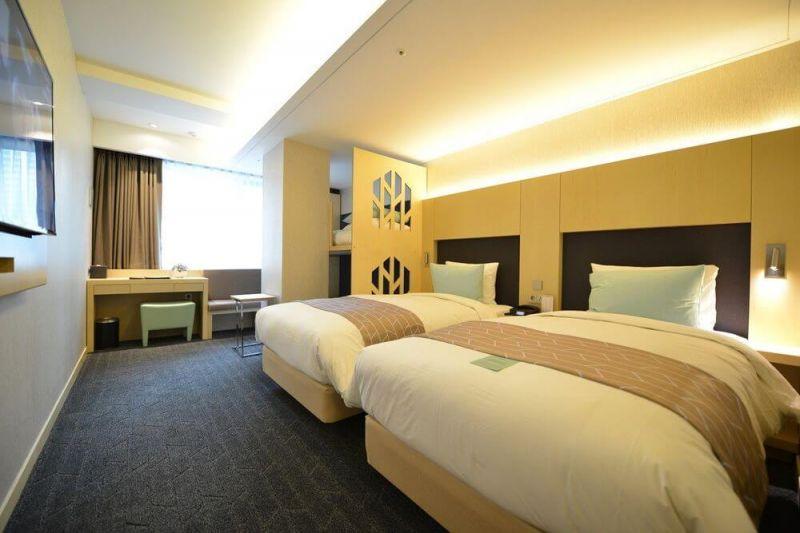 aFIRST Myeongdong Hotel