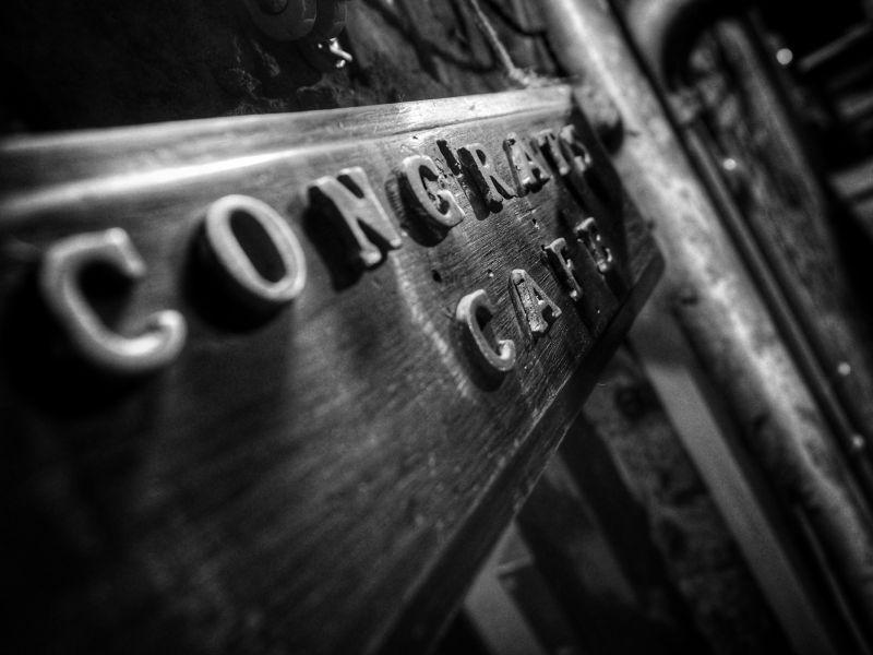 台北秘密咖啡(圖片提供/黃郁仁)
