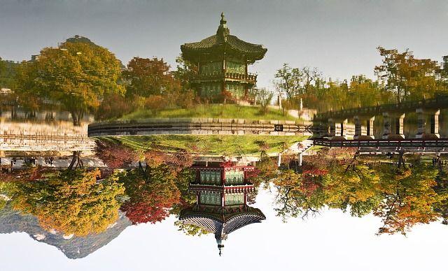 韓國旅遊:景福宮
