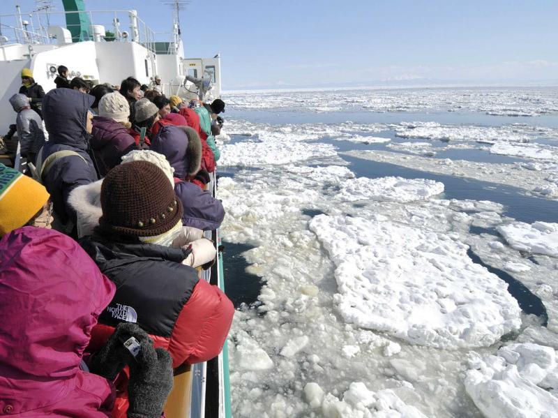 破冰船、企鵝散步 18個日本冬季限定融化你心(三)