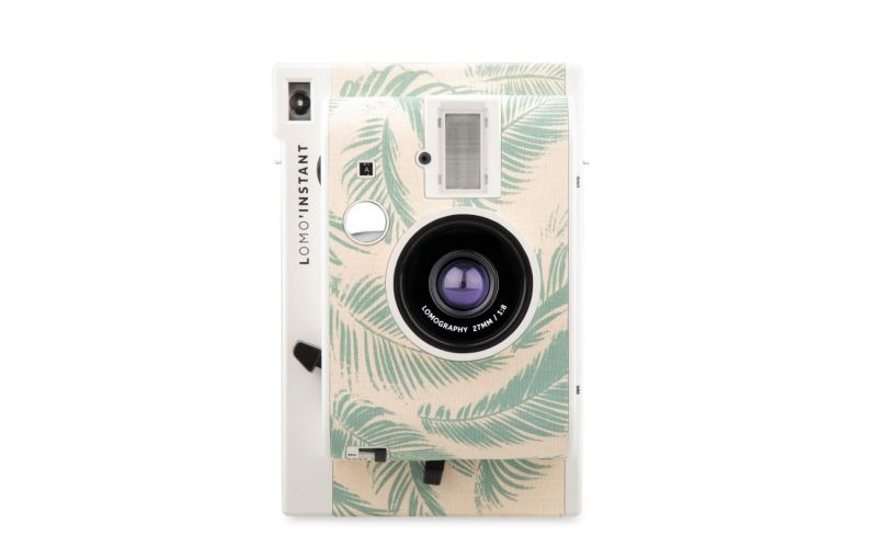 lomo相机好还是拍立得好,有什么区别 LOMO相机和拍立得综合比较