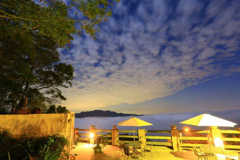 6間公路美景餐廳:山海,森林,日出,觀星 超夢幻美景伴游