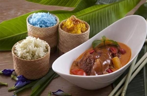 東南亞各國菜系小旅行