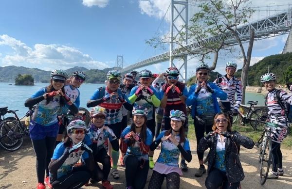 三百騎士2.0騎旅日本三大賽