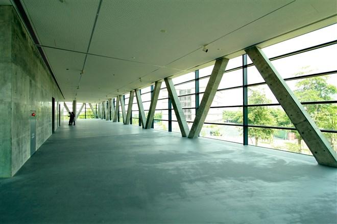 現代 美術館