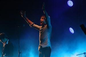 2013 Formoz Festival 野台開唱:前夜祭