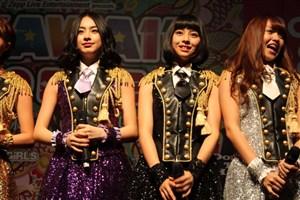 可愛音樂祭『KAWAII POP FES』發表見面會