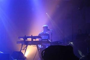 James Blake 2014台北演唱會