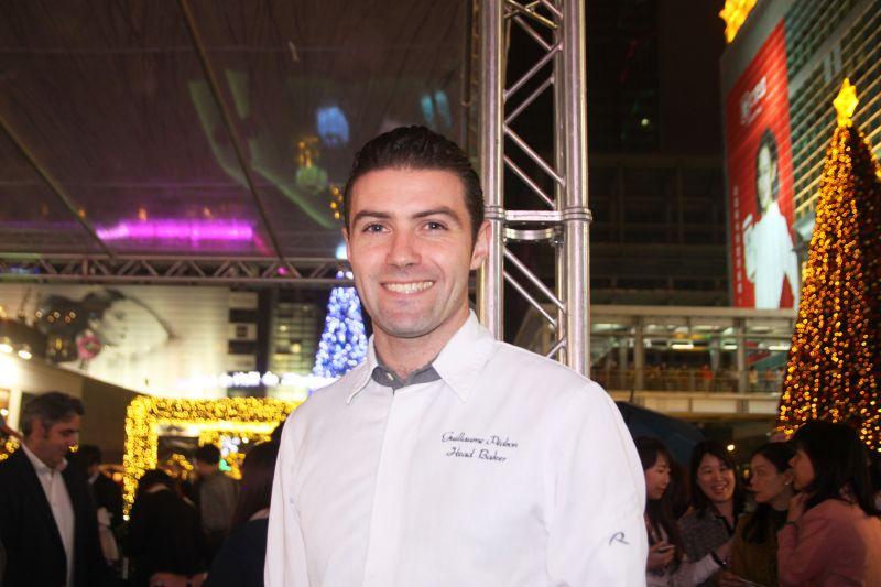 還有帥帥法國主廚可以看。圖攝/酸鼻子