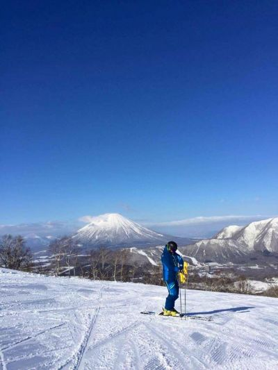 圖片來源: 留壽都粉絲團,12/3雪況。