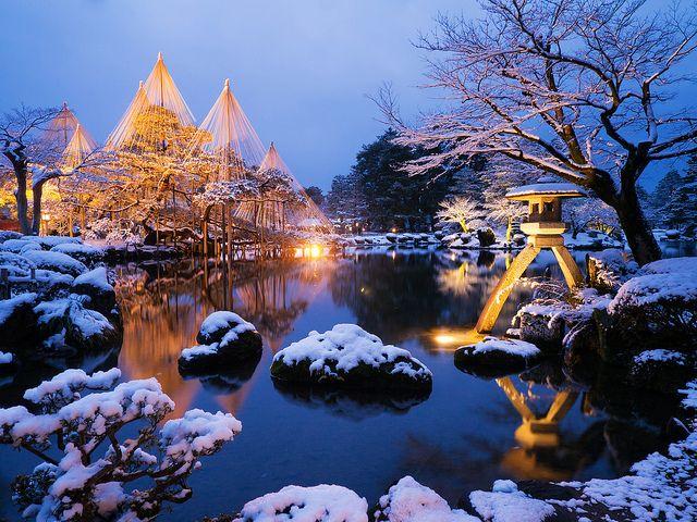 圖片來源:Flickr cc@かがみ~