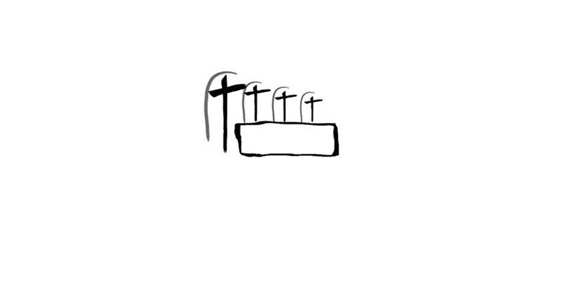 十字架;圖片提供/無有設計