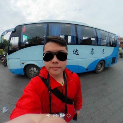 中國法規是怎麼規範遊覽車的?