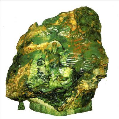 鞍山是中國玉石之鄉,岫玉產量全國第一。