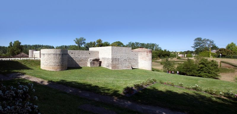 La Cuisine Art Center;圖片提供/2017 The Pritzker Architecture Prize