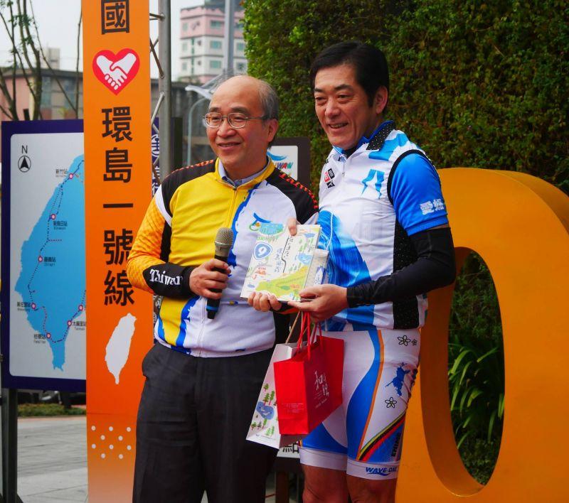 (自行車新文化基金會提供)
