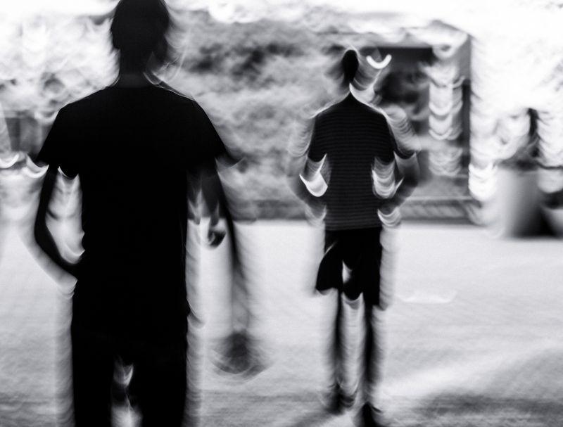 「安全快門」可以確保影像的清晰,過慢的快門速度會造成影像模糊 圖片來源Flickr CC 原作者/micadew