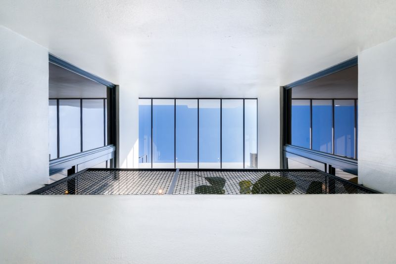 天井;攝影:Studio Millspace 揅空間工作室/Lucas K. Doolan