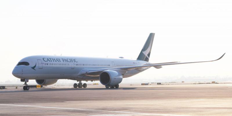 圖片來源:國泰航空提供