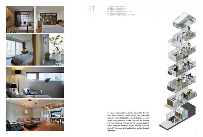 《築跡2》內頁;圖片提供:張景堯建築師事務所