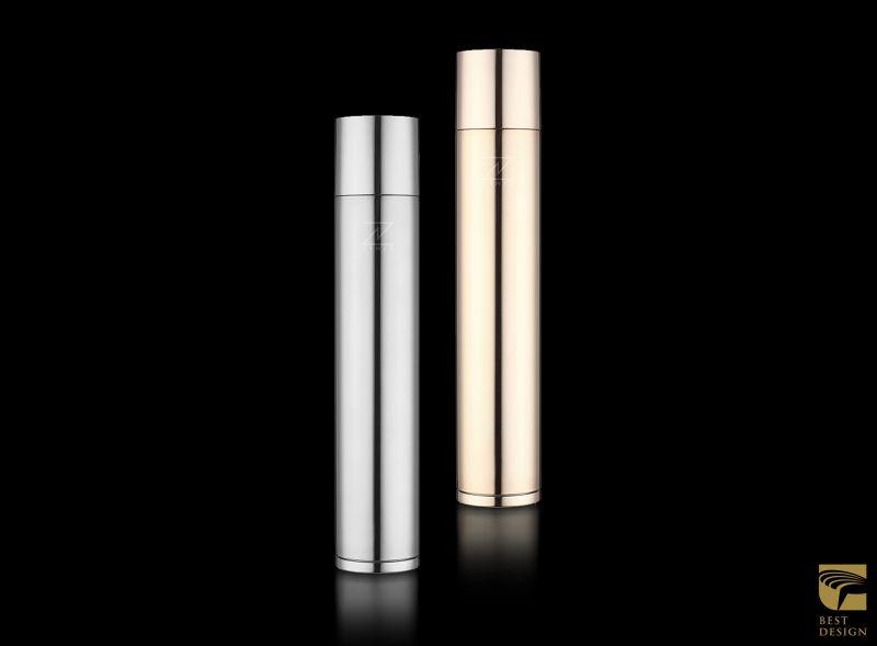 2016金點設計獎年度最佳設計作品─SAVIORE時尚滅火器;圖片提供:台灣創意設計中心