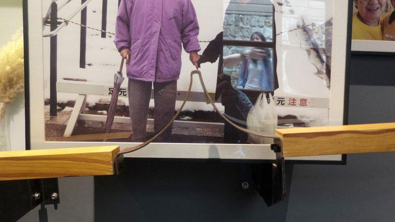 「阿嬤家─和平與女性人權館」;攝影:王進坤