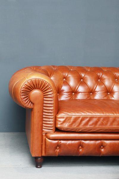 不同的家具在不同的空间有不同的感受。 (陈德伟摄)