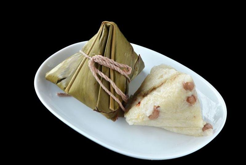 客家米粽(圖片提供/雄獅旅遊)