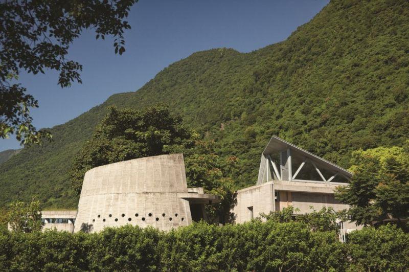 Giwas Ali 餐廳/許華山建築師事務所;圖片提供/香港建築師學會