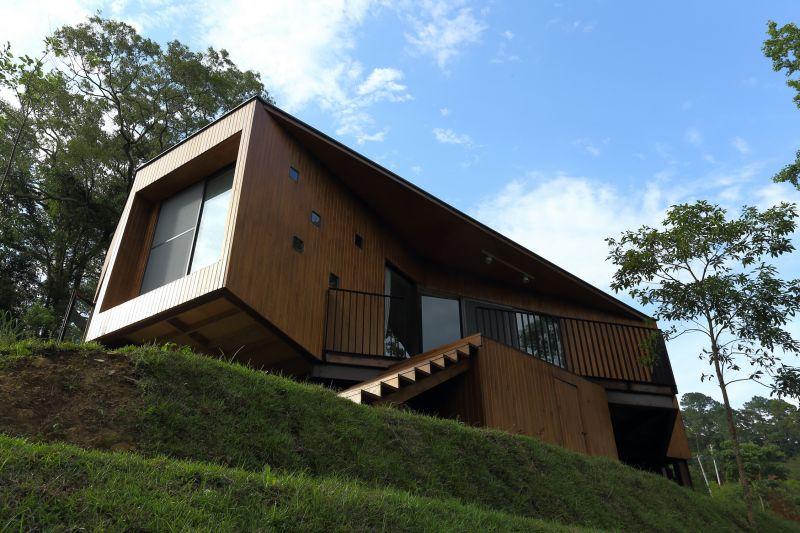 林淵源-Y House
