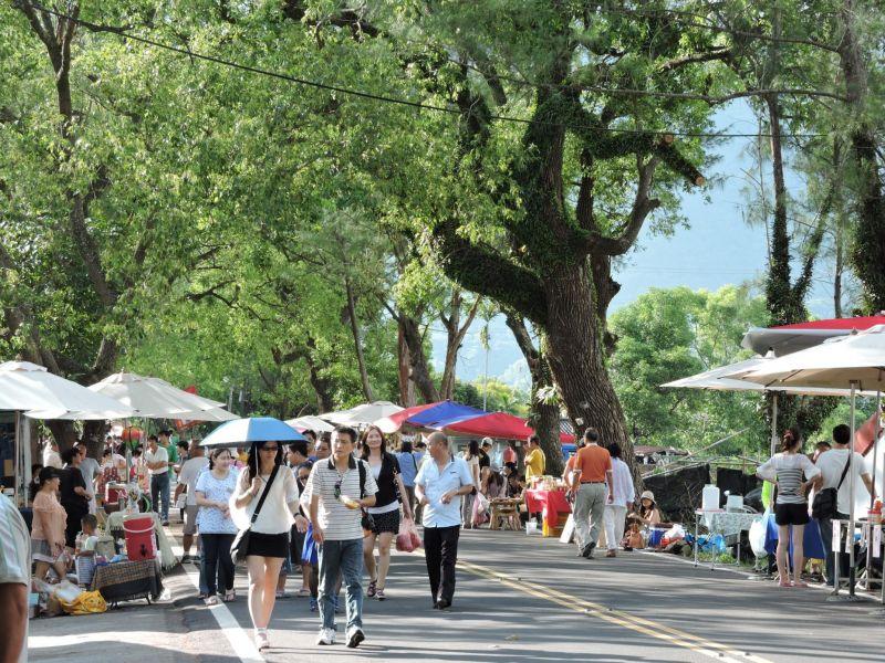 東台灣最盛大的2626市集(圖片提供/廖中勳)