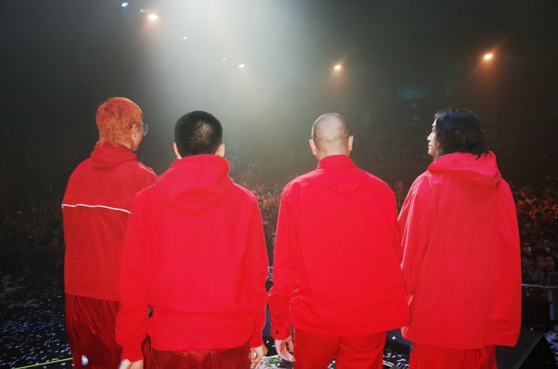 現場回顧:前方的樂團好奇妙「HYUKOH '23' CONCERT SEOUL」