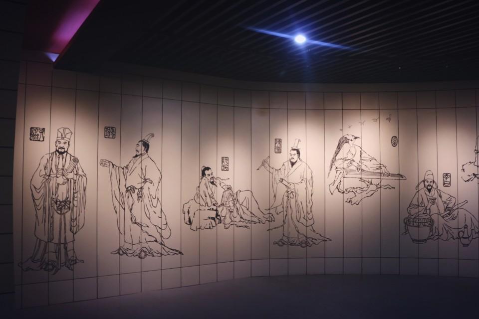 建安文學館(圖片來源:陳浪提供)