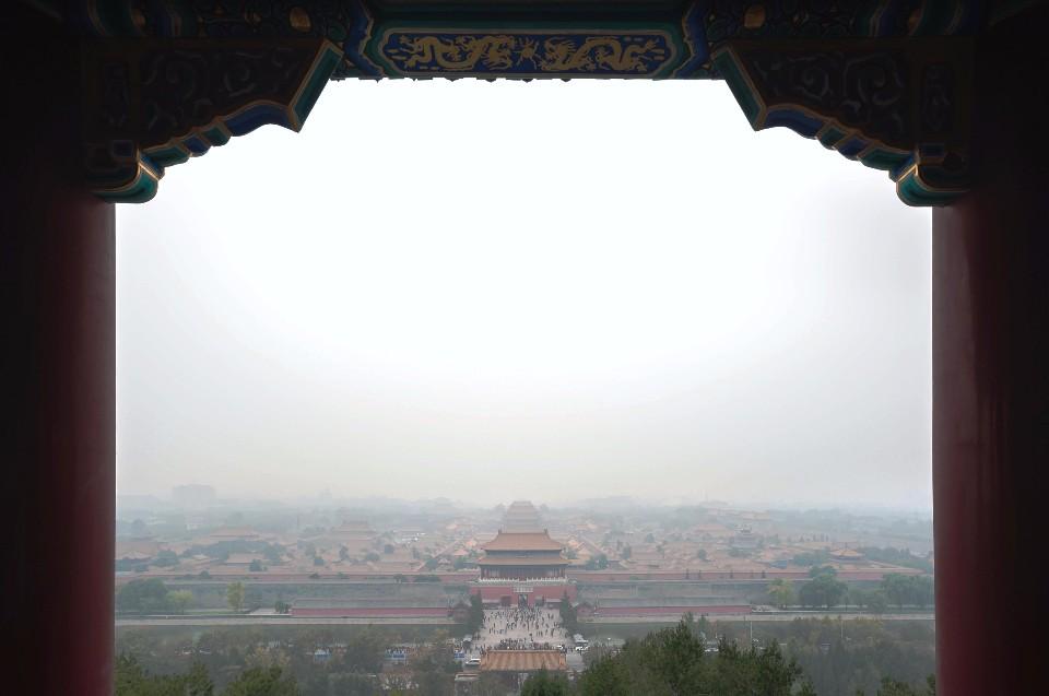 北京霧霾真的能靠綠化而解決嗎?