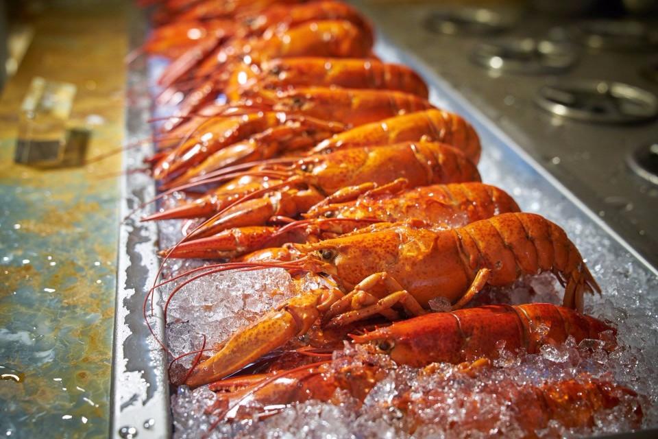 「高雄林皇宮lv森林百匯」以海鮮食材為主,海鮮控絕不能錯過。(圖片來源/高雄林皇宮lv森林百匯粉絲團)