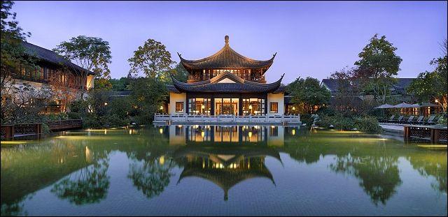 杭州住宿_沉醉西湖景致 杭州頂級雅致奢華住宿TOP4-欣中國-欣傳媒旅遊頻道