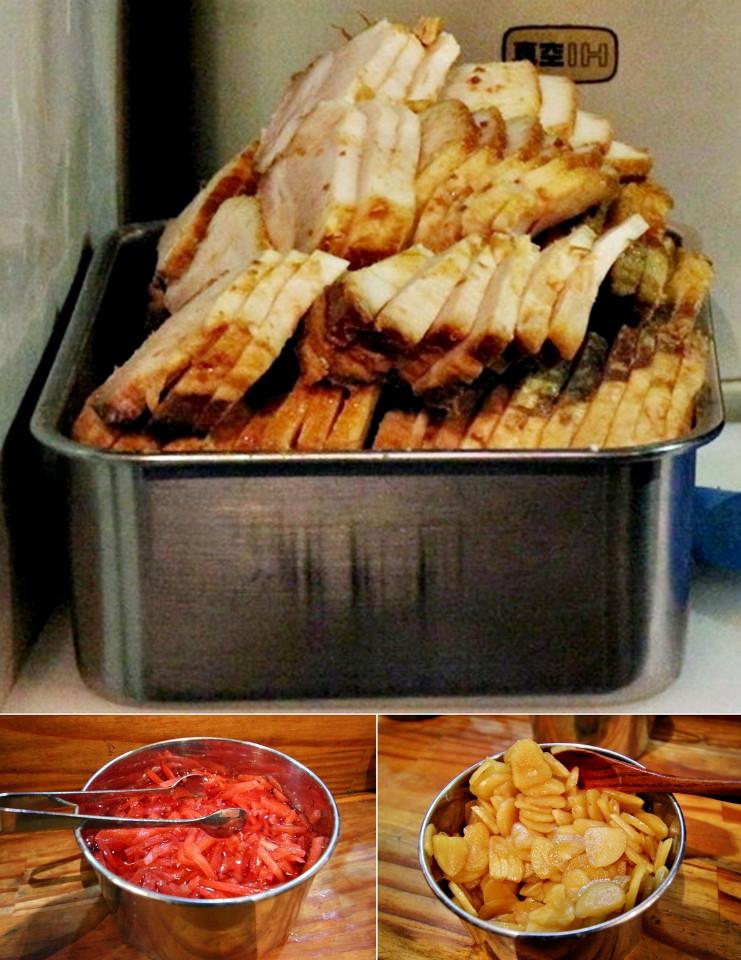 鬪魂!日本美食祭,九州拉麵