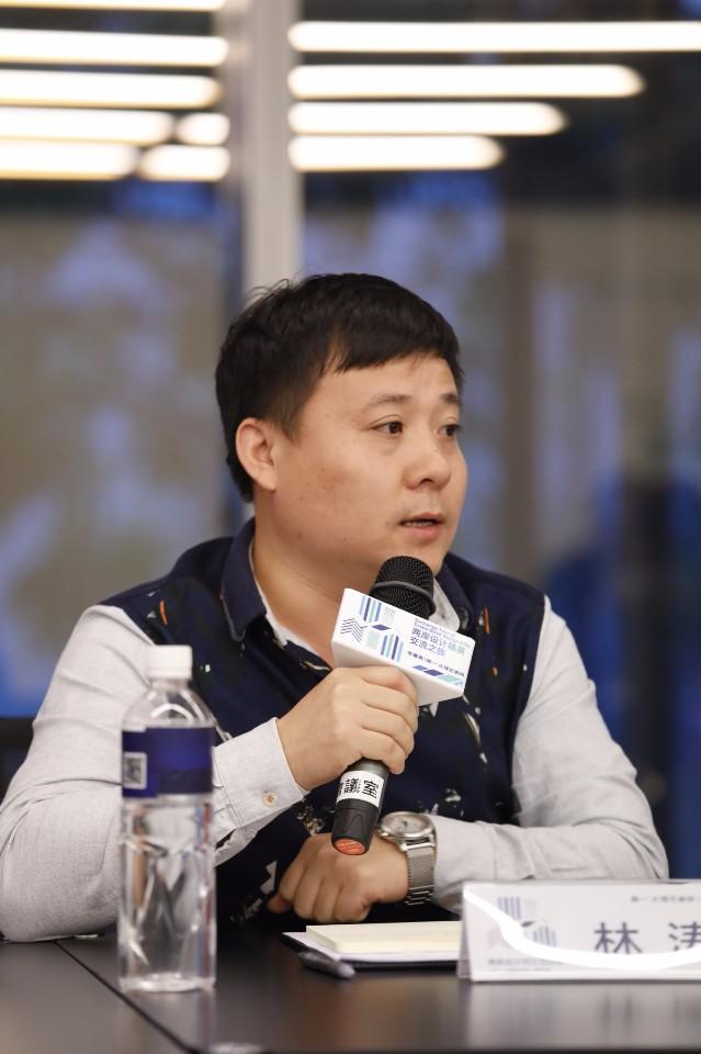林濤/東莞市露濤設計有限公司設計總監
