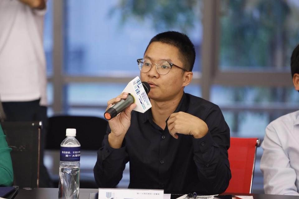 羅澤忠/國大裝飾工程有限公司設計部經理