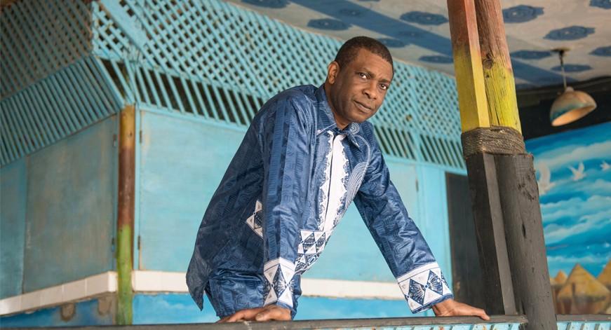 現場回顧:非洲的世紀巨星「尤蘇.恩多爾與達喀爾超級巨星樂團」