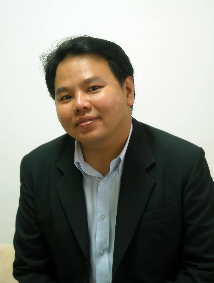 馬來西亞古蹟保存專家張集強老師